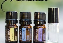 Essential Oils DIY Ideas