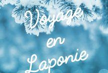 """Box """"Voyage en Laponie"""""""
