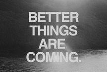 Optimistic Outlook