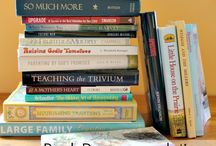 Books to read / by Susan March