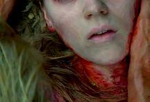Zombie guilty pleasure / by Patricia Galeano
