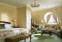 Suite Dreams at Killarney Park Hotel / Sensational Suites at Killarney Park Hotel.