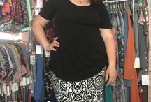 Style Inspiration! / Styling tips from LuLaRoe Mandy Vignoli www.shopwithmandyvignoli.com