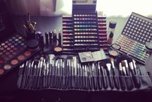 Make-up stuff