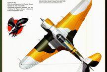 Currtis P-36, 40