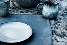 Crockery, cutlery, textiles we love