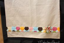 projects - sewing required / by Sara L