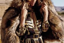 Fur Trends / All about new fur trends