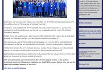 Newsletter / Keep up to date on the latest news each month from GJD Manufacturing