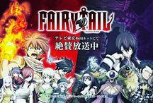 fairy tail ❄
