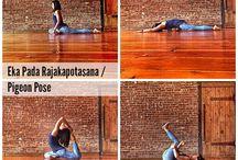 Yoga/meditatie
