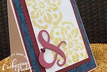 Catherine Pooler Designs / Stamps and Dies and other paper crafting products you will find in the Catherine Pooler Designs online store.