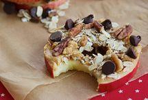snacks / by Sylvia Patterson Robinson