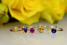 Rings For Her / Discover a fabulous collection of rings for that special moment of your life