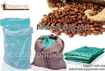 Bolsas de súper grano / Bolsas de súper grano... http://www.bolsasparacafe.com/bolsas-de-super-grano/