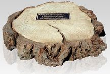 Memorials Rocks