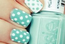 Nails / by Diana Montenegro