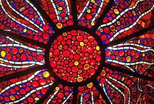 STAINED GLASS FAVORITES