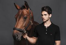 Fall Winter '15 / Mike Davis Fall Winter '15 Collection - Horse & Sea Energy