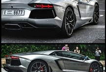 The Dream Cars