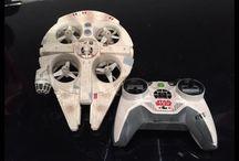 Cool Drones Stuff