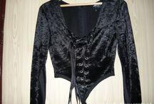 <3 Clothing <3