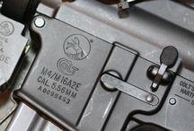 Cool Gun Pins