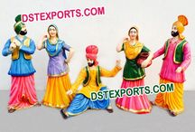 #WEDDING #WELCOME #STATUES #DSTEXPORTS / We are manufacturing and exporting all types of wedding decorations.