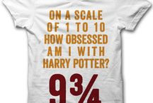 Harry Potter / kort sagt Harry Potter