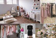 Photography Studio Inspo