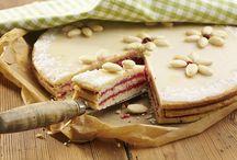Kuchen, Torten & Co