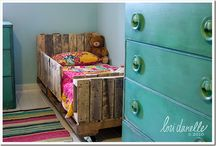 Children's rooms / by donnann Espitia