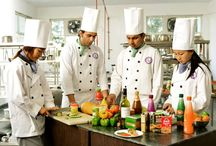 Lakshay College of Hotel Management / The Lakshay College of Hotel Management is providing the right environment and inputs to the aspiring hoteliers who would be able to measure up to the exacting and ever rising standards of the hospitality industry in India and abroad. The Institute seeks to impart the best knowledge and skills into the students and to cater to the workforce requirement of the hospitality industry.