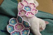 Tığişi crochet / Tığişi crochet