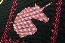 Cross Stitch / by Kristina Paulhus
