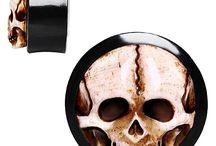 Bone Plugs / Organic Bone Plugs