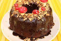 Baking / Leivontaa
