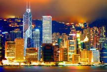 Hong Kong / Pictures form Hon Kong. Share if you like.