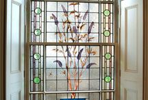 Arched Window Inspiration