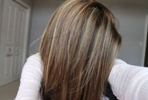 hair hightlights