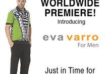 Eva Varro For Men - Father's Day Premiere! / Eva Varro For Men - Father's Day Premiere! http://www.evavarro.com