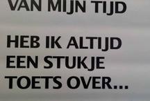 Nederlands / Teaching