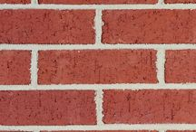 North Carolina Red Wirecut   Triangle Brick Company / Help your commercial building stand the test of time in both durability and style with the Standard-tier Red Wirecut brick from Triangle Brick Company. This classic red brick offers a timeless look for a wide range of commercial building applications. The semi-smooth wirecut texture complements almost any building material or design element. If you're interested in a similar style to our Red Wirecut brick with a different finish, try the Red Wirecut Ironspot brick.