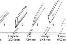 blade tool