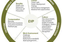 work - EVP ideas