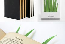 Bookmarks - Segnalibri
