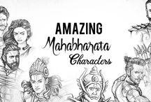 Download S.S. Rajamouli Movie Mahabharat 2019 Movie
