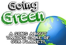 earth day music and dance