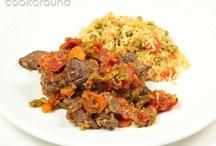 Cucina Afro e ..