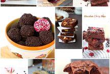 Bulk Recipes - Sweet